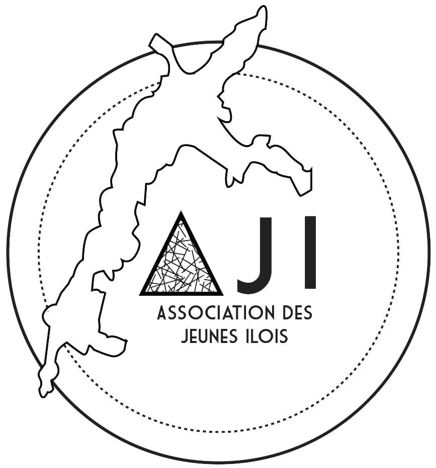 logo Association des Jeunes Îlois île-aux-moines