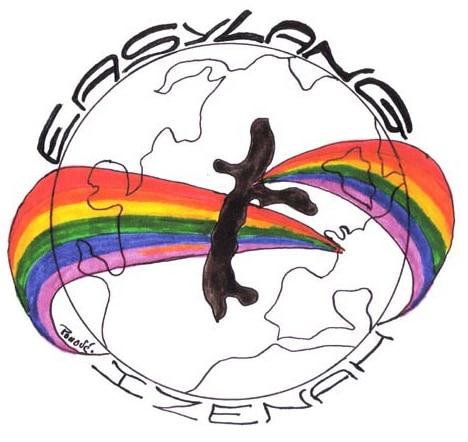 logo association easylang île-aux-moines
