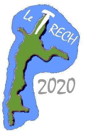 Logo trech 2020 association île-aux-moines