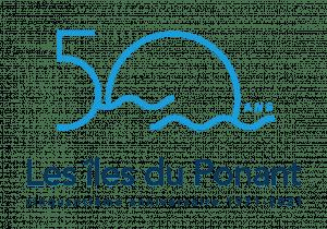 logo iles du ponant